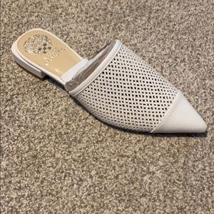 Vince Camuto Chareese mule